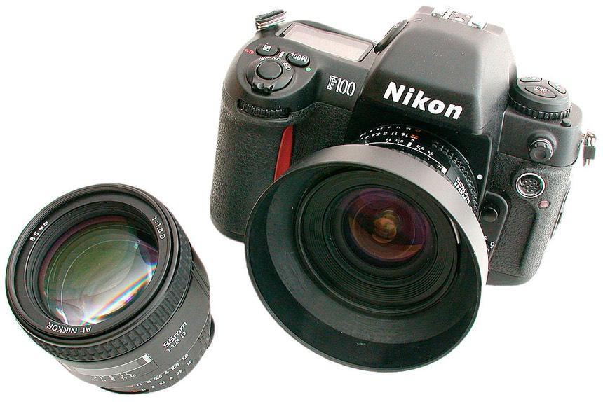 nikon f100 review bythom filmbodies thom hogan rh filmbodies com Nikon Camera User Manual Nikon Binders