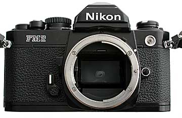 Nikon FM2n Review | byThom Filmbodies | Thom Hogan